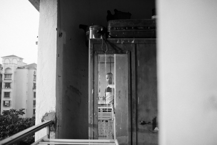 Documentary India Travel Photographer
