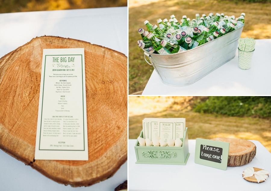 Queen Elizabeth Park Wedding-13