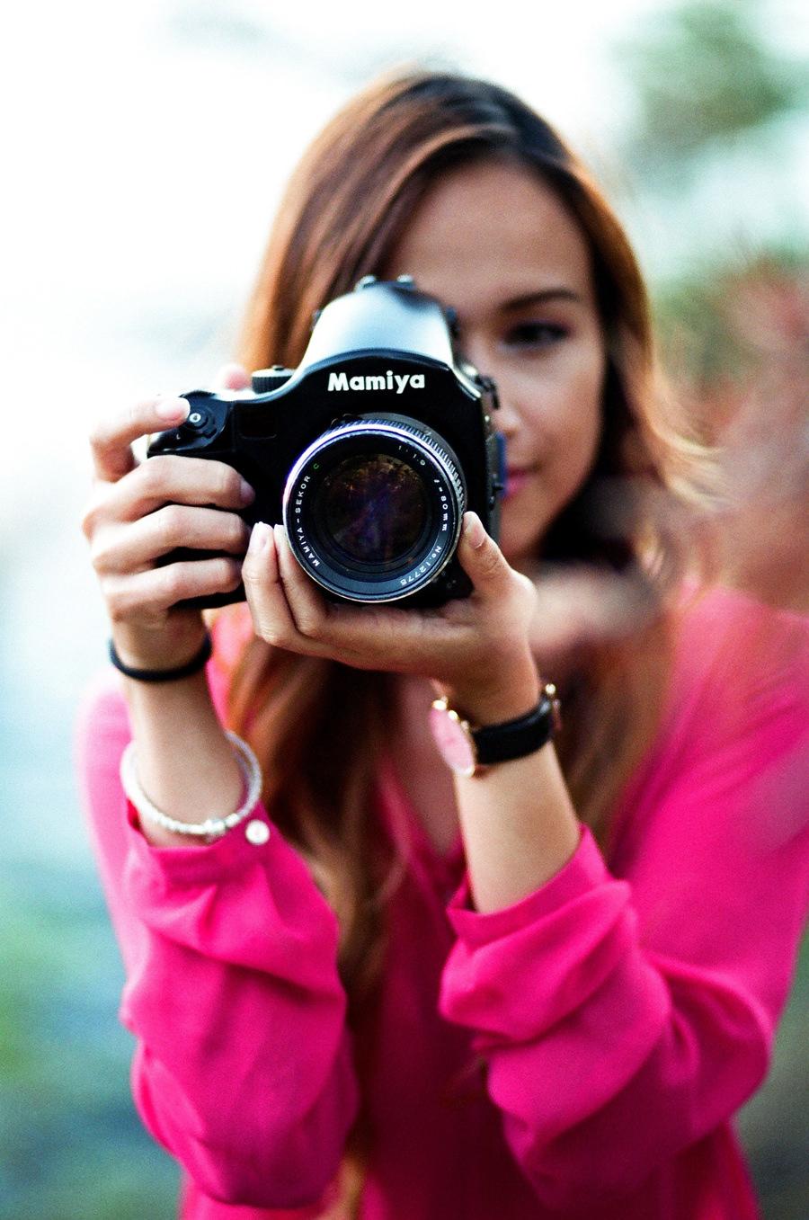 Vancouver Fashion Portrait Photographer