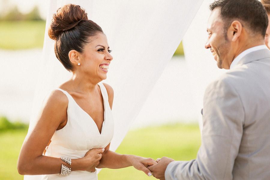 Zaira and Giorgio Wedding Burnaby Vancouver