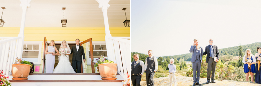 BC Farm Wedding Photographer
