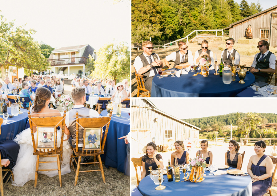 Glenrora Farm Wedding