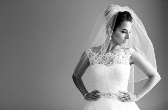 Toronto Wedding Photographer Bridal Portrait