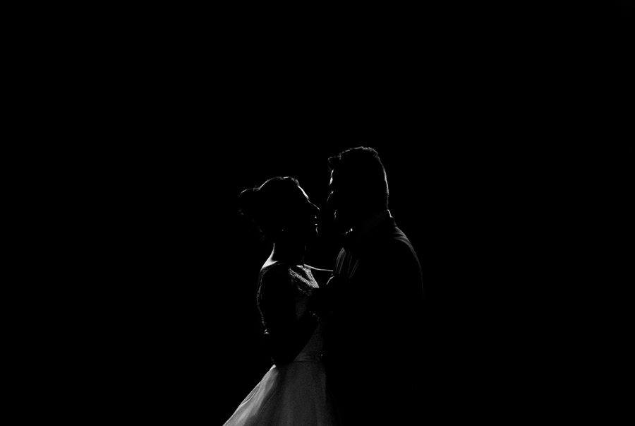 Creative First Dance Toronto Wedding