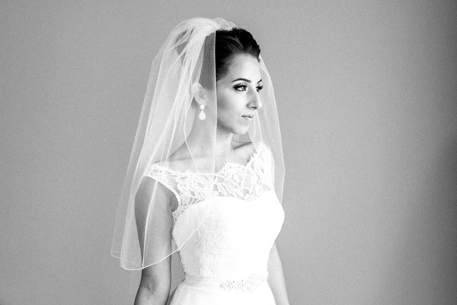 AnnaWithLove Bridal portrait