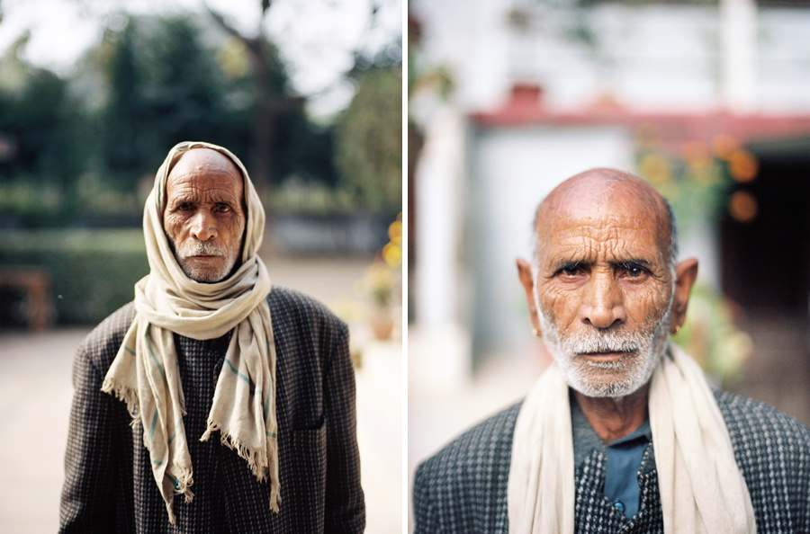 India Portrait Photographer