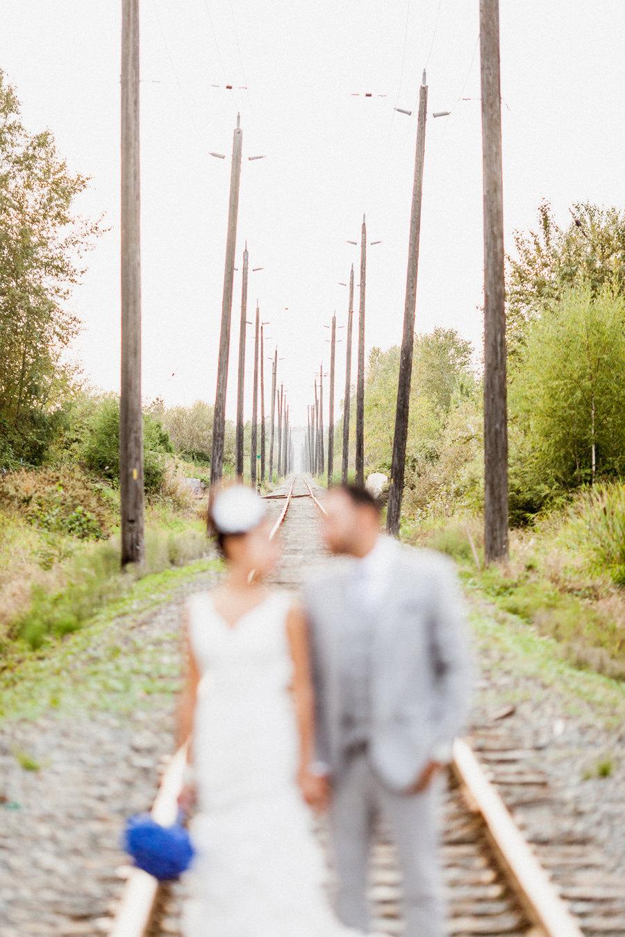 Riverway GolfCourse Wedding