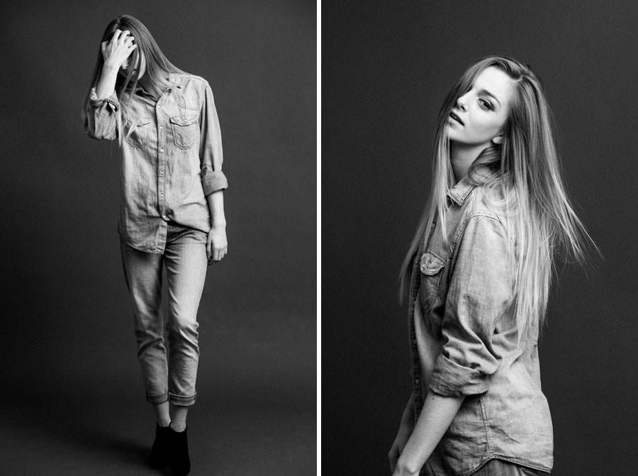 Naomi // Vancouver Fashion Photographer