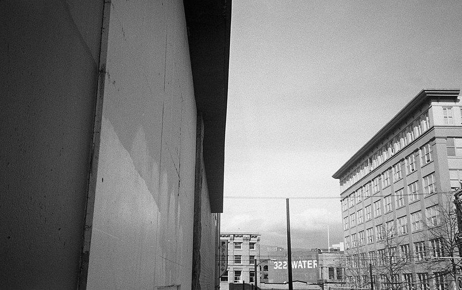 Leica Street Photographer Vancouver