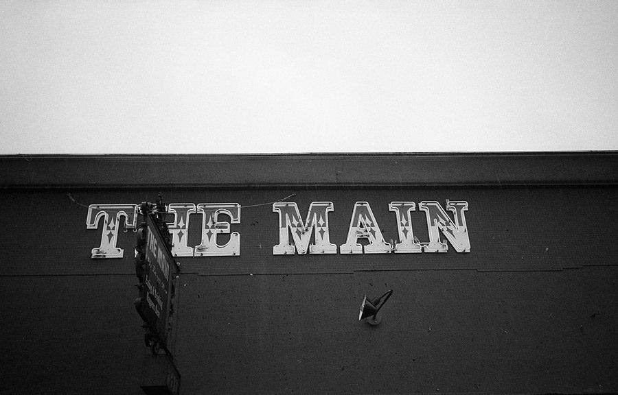 The Main on Main Street