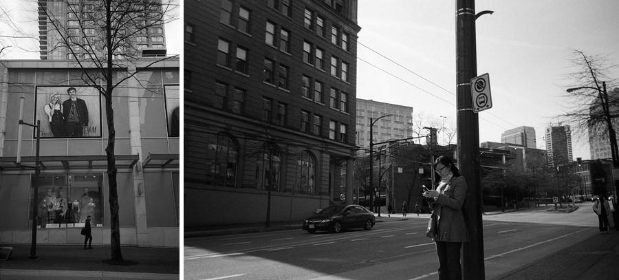 Vancouver Street Photographer