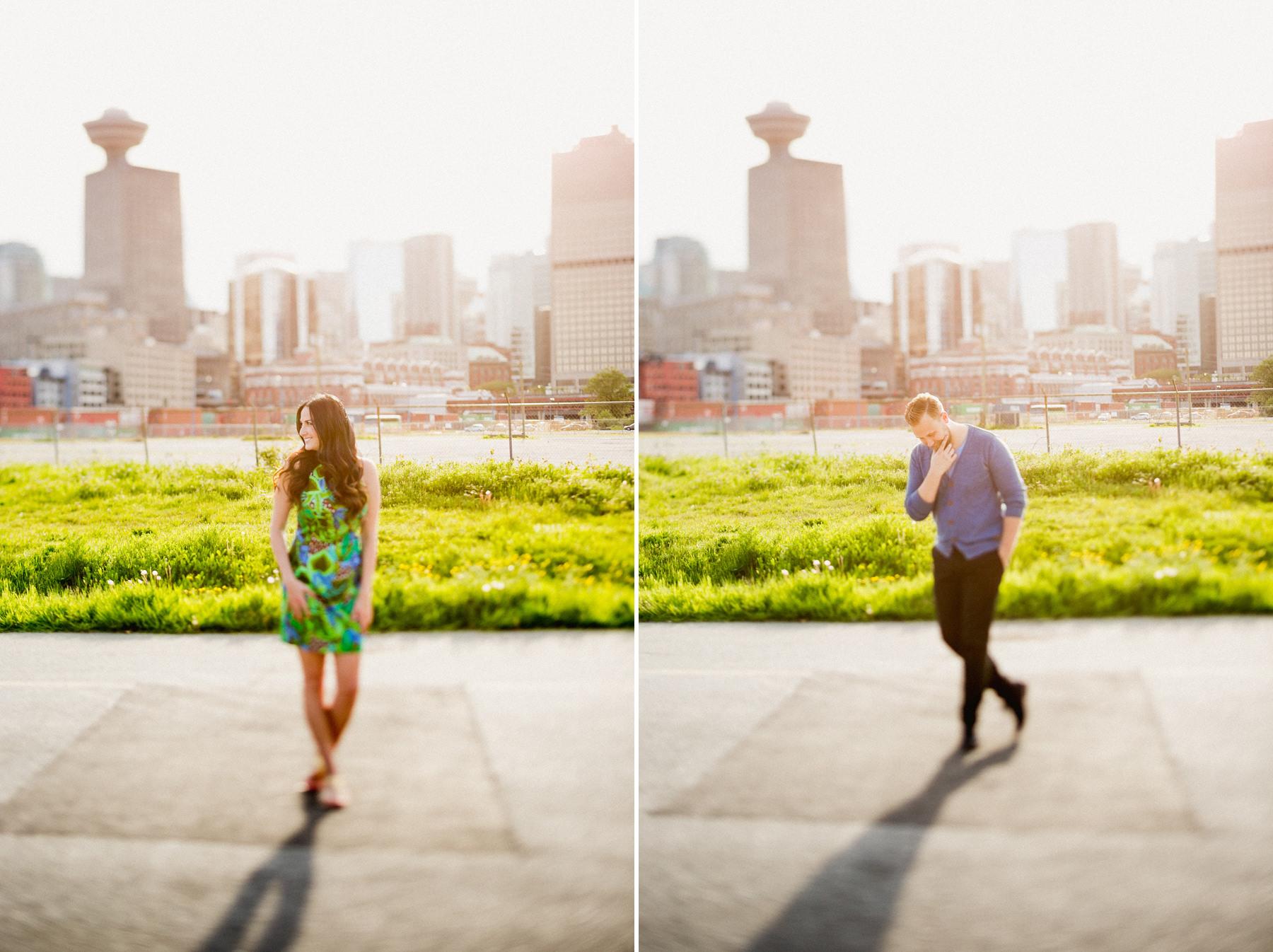 Creative Vancouver Portrait Photographer