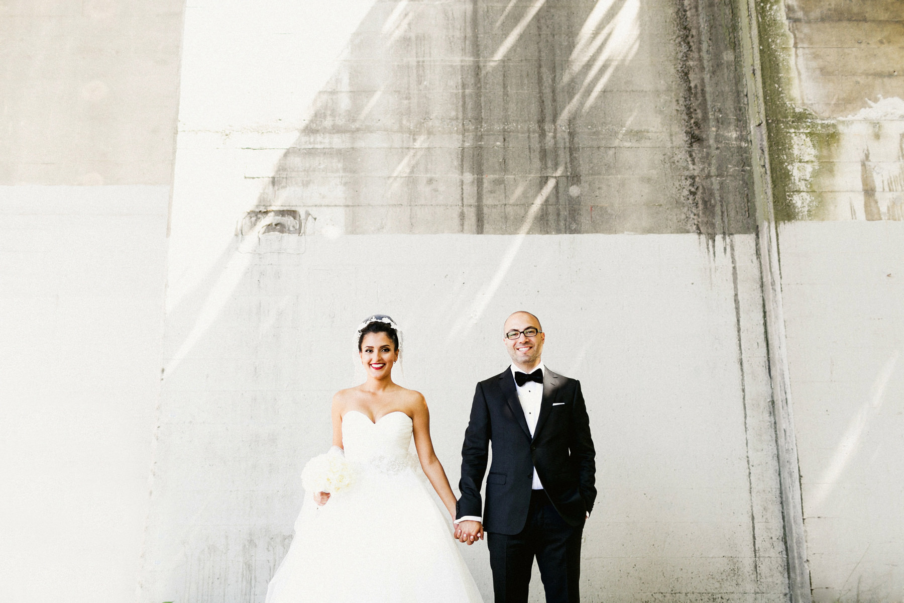 Vancouver Persian Wedding Photographer