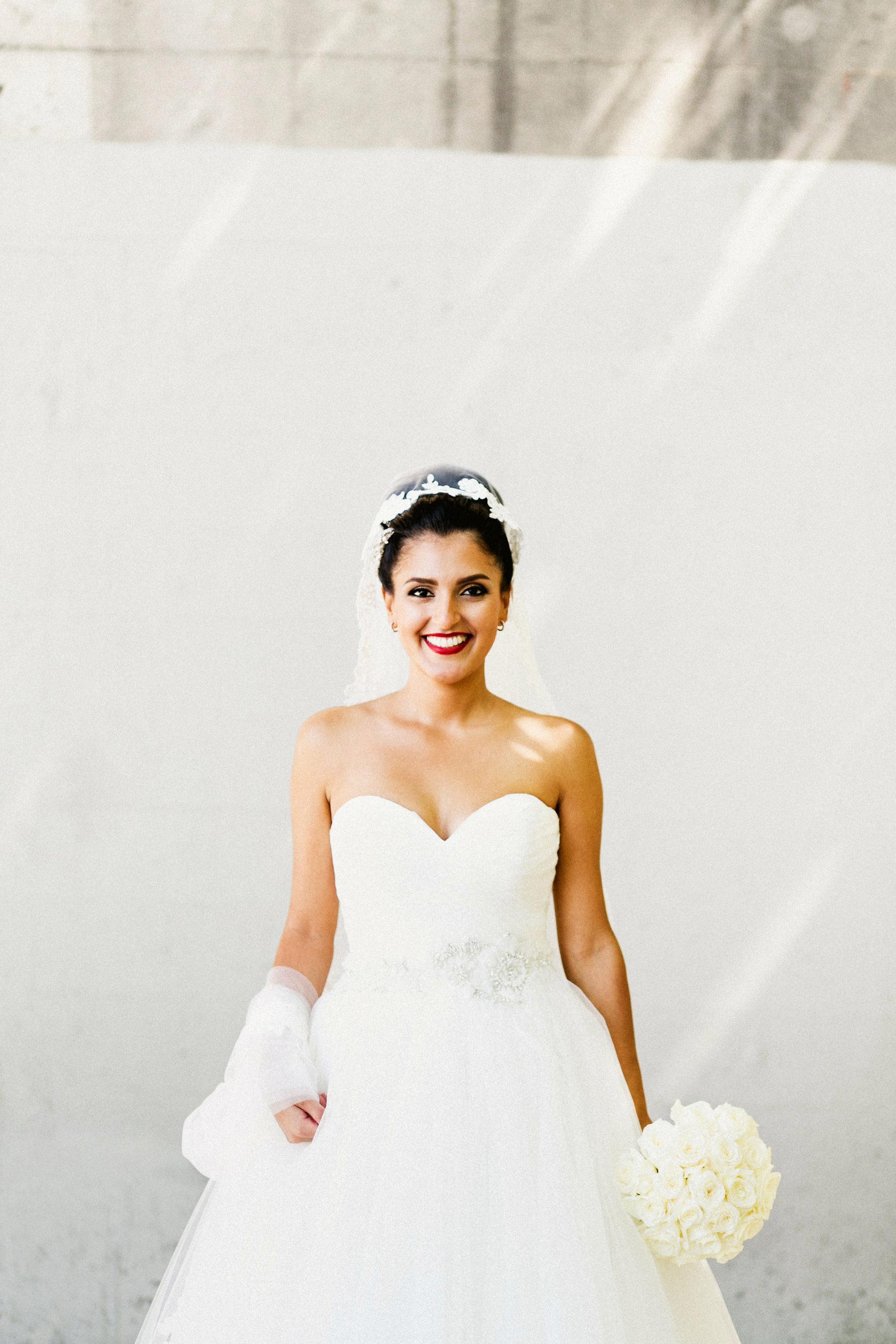3-Bridal Portrait Vancouver