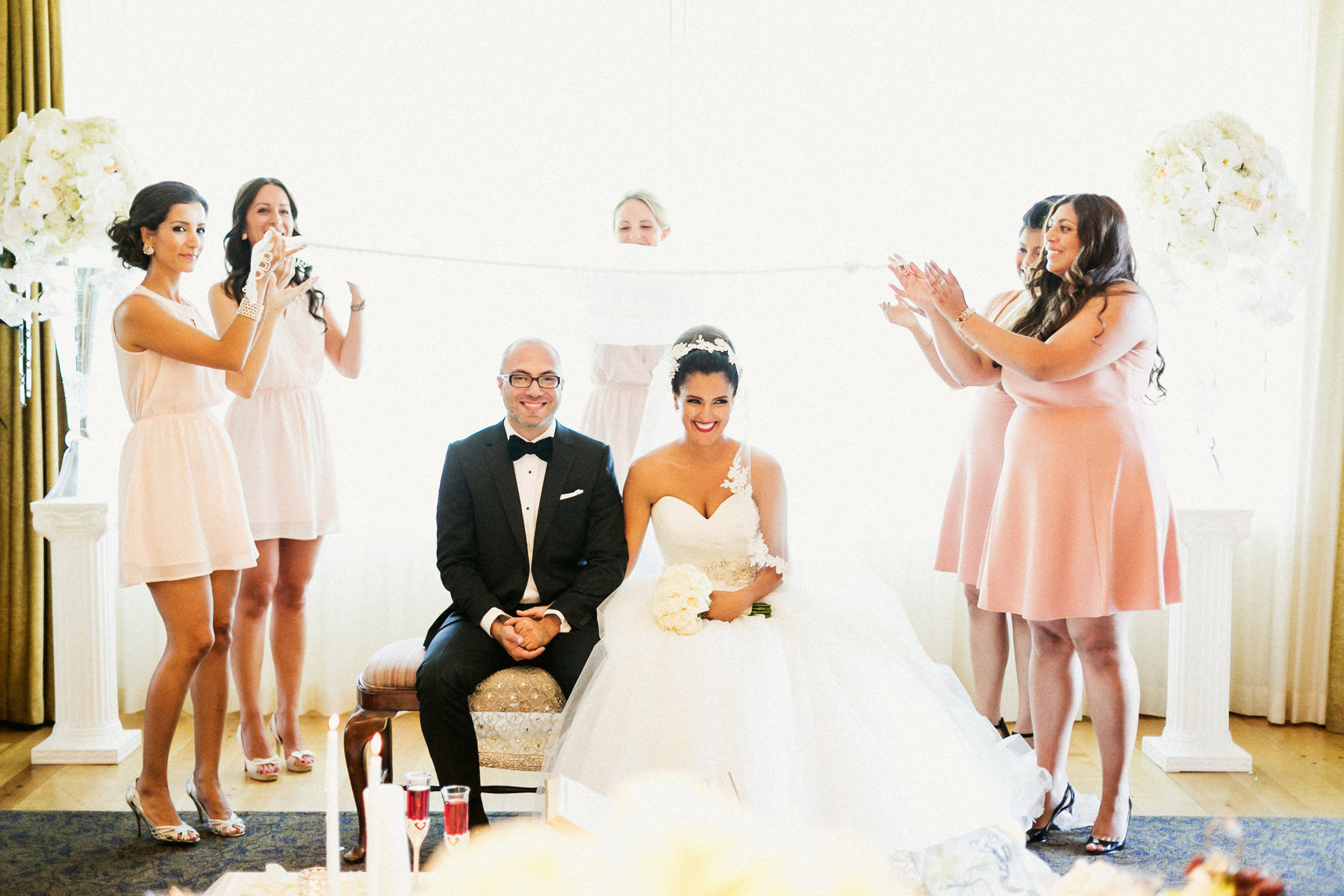 5-Persian Wedding Ceremony