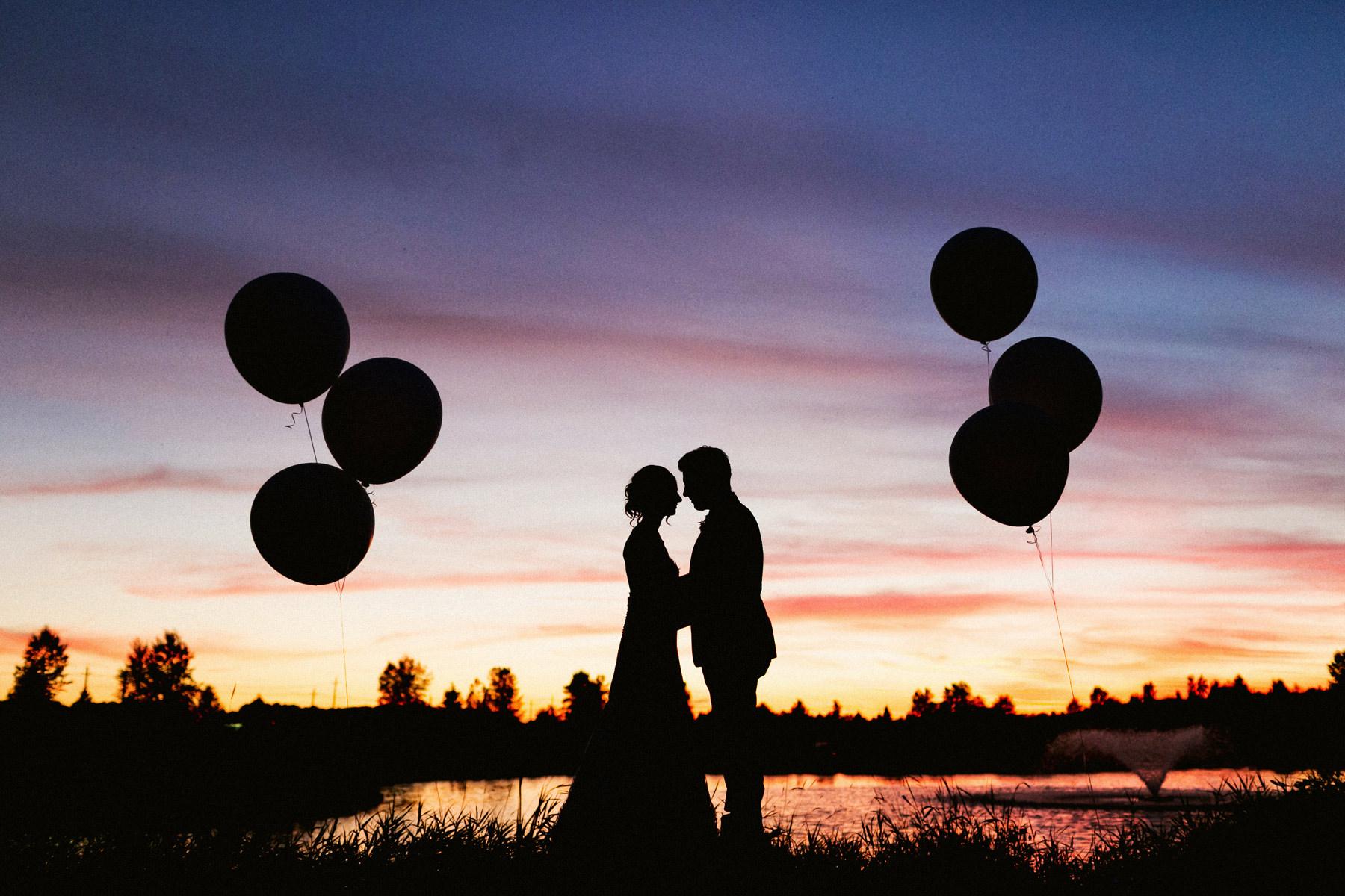 Riverway Burnaby Wedding Photographer