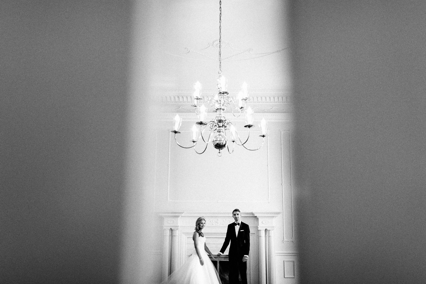 Vancouver Club Wedding Photographer