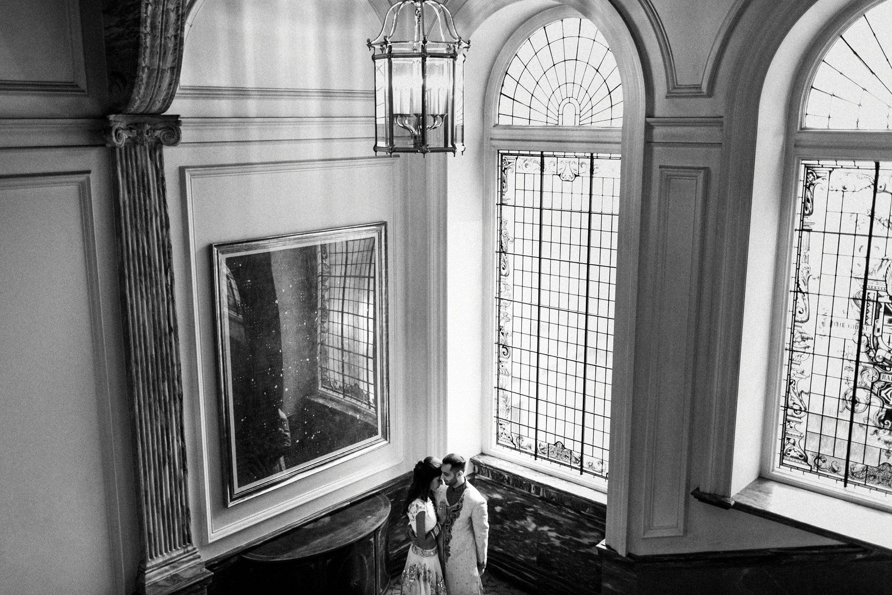 Landmark Hotel London