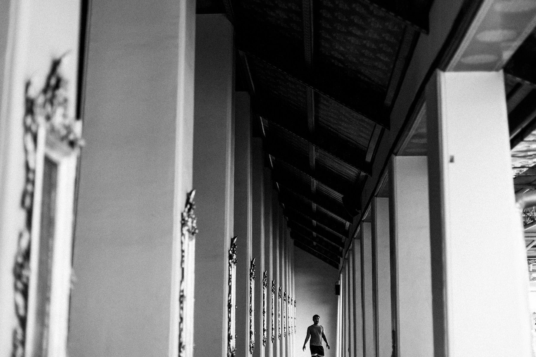Bangkok Street Photographer
