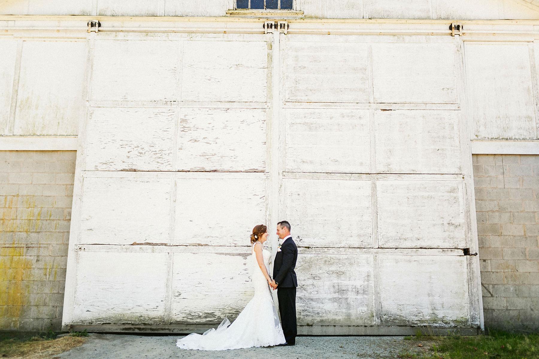 Rowenas Inn Wedding HarrisonMills