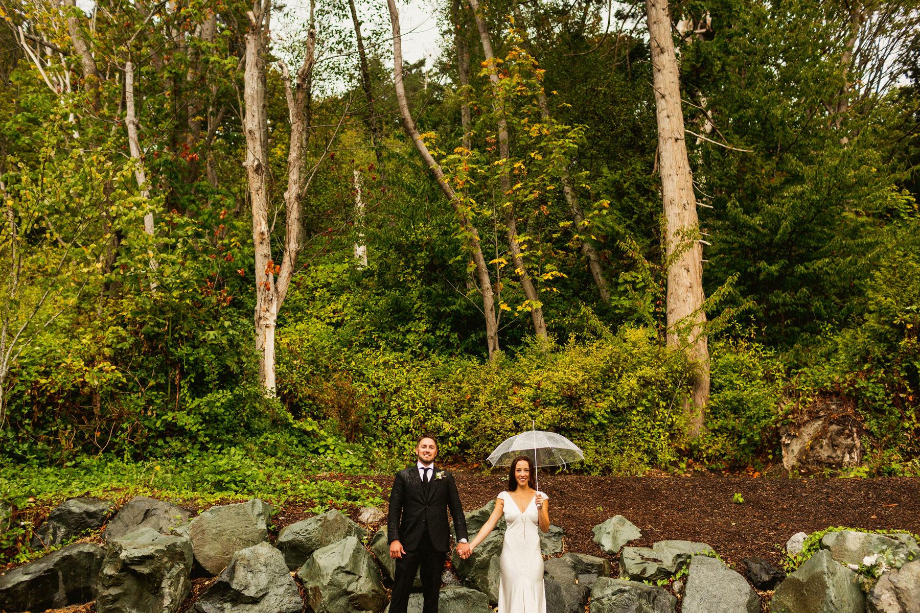 Tsawwassen Wedding Photographer