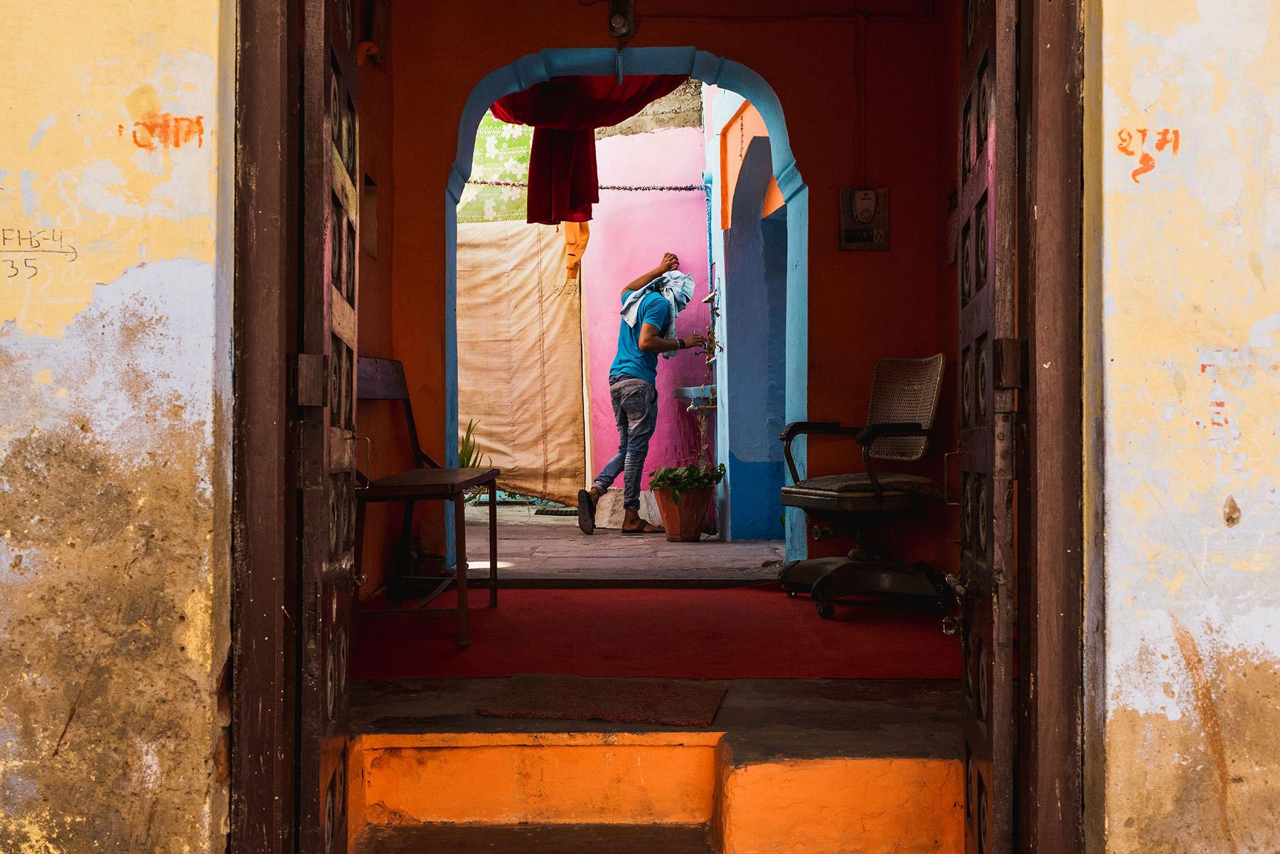 PushkarStreetPhotographer 1