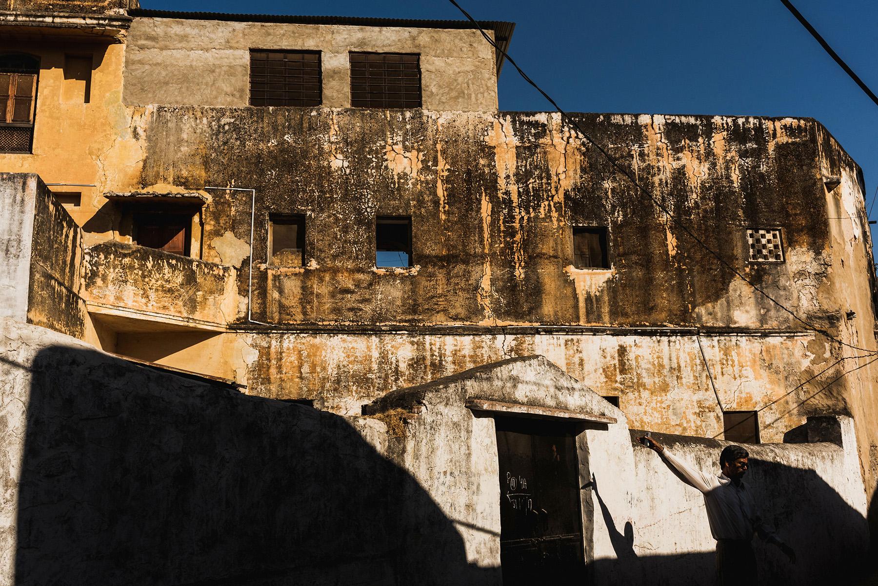 IndiaStreetPhotography
