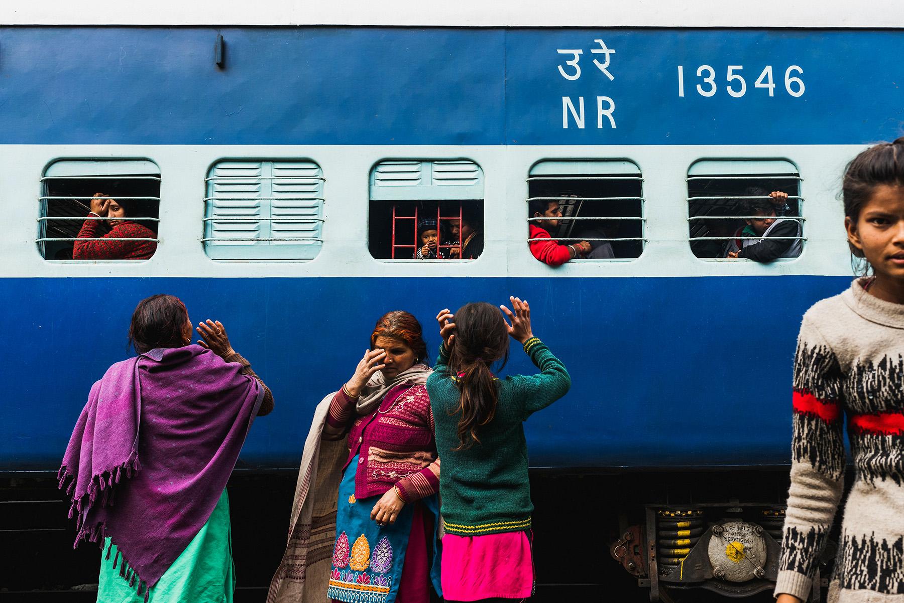 IndiaStreetPhotography 1