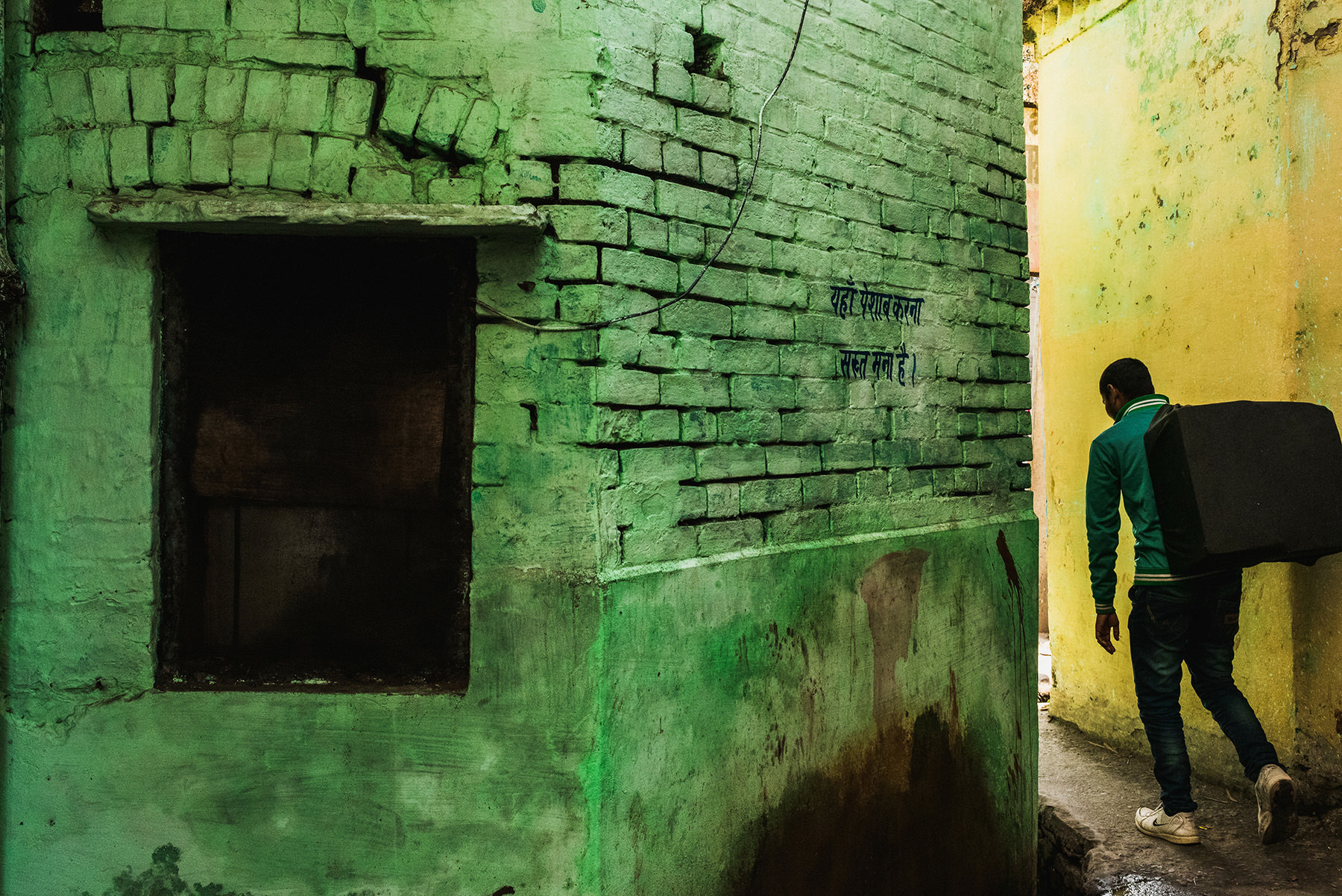 IndiaStreetPhotographer 1
