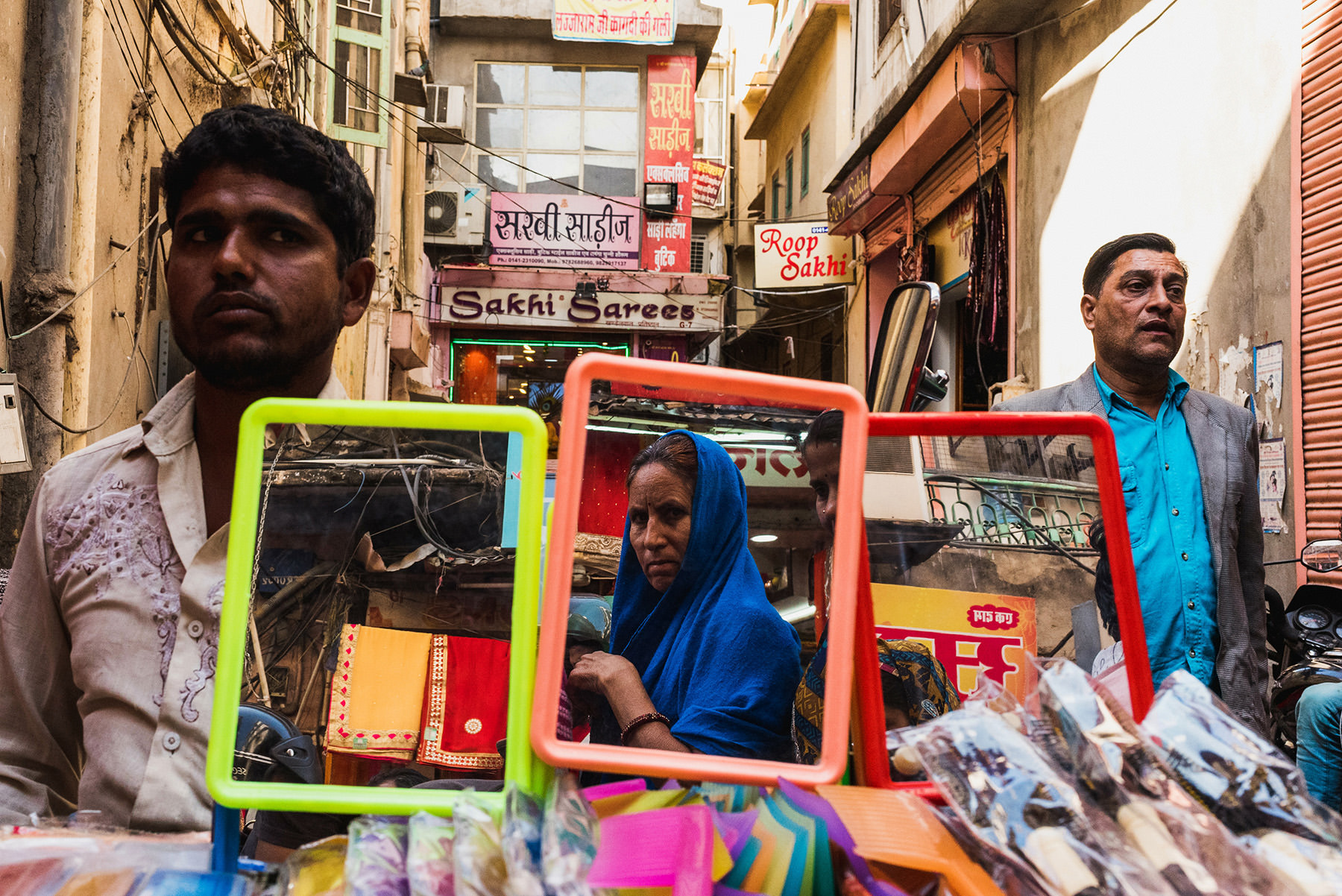 HaridwarStreetPhotographer 1