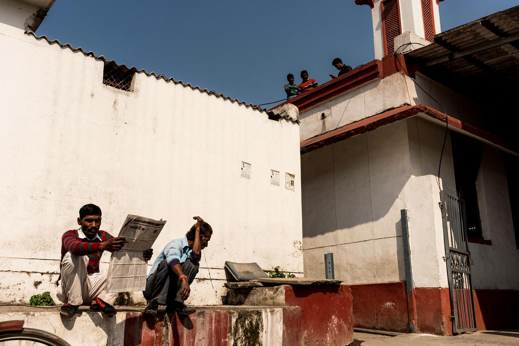 RishikeshStreetPhotography