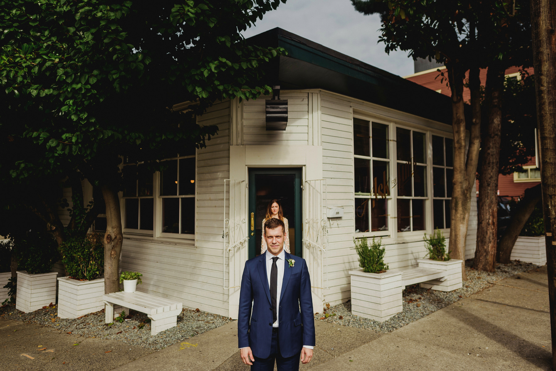 Railtown Wedding Wedding photos at Ask for Luigi