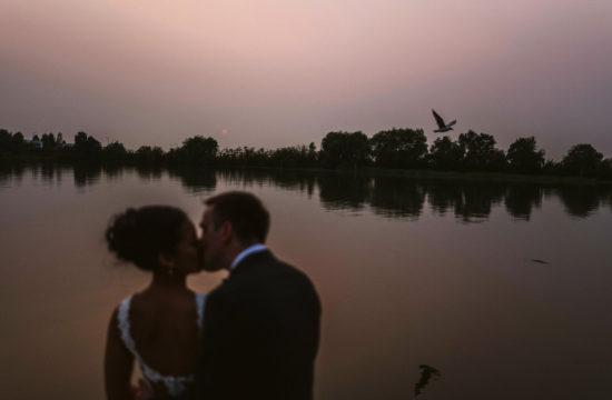 UBC Boathouse Wedding Photos