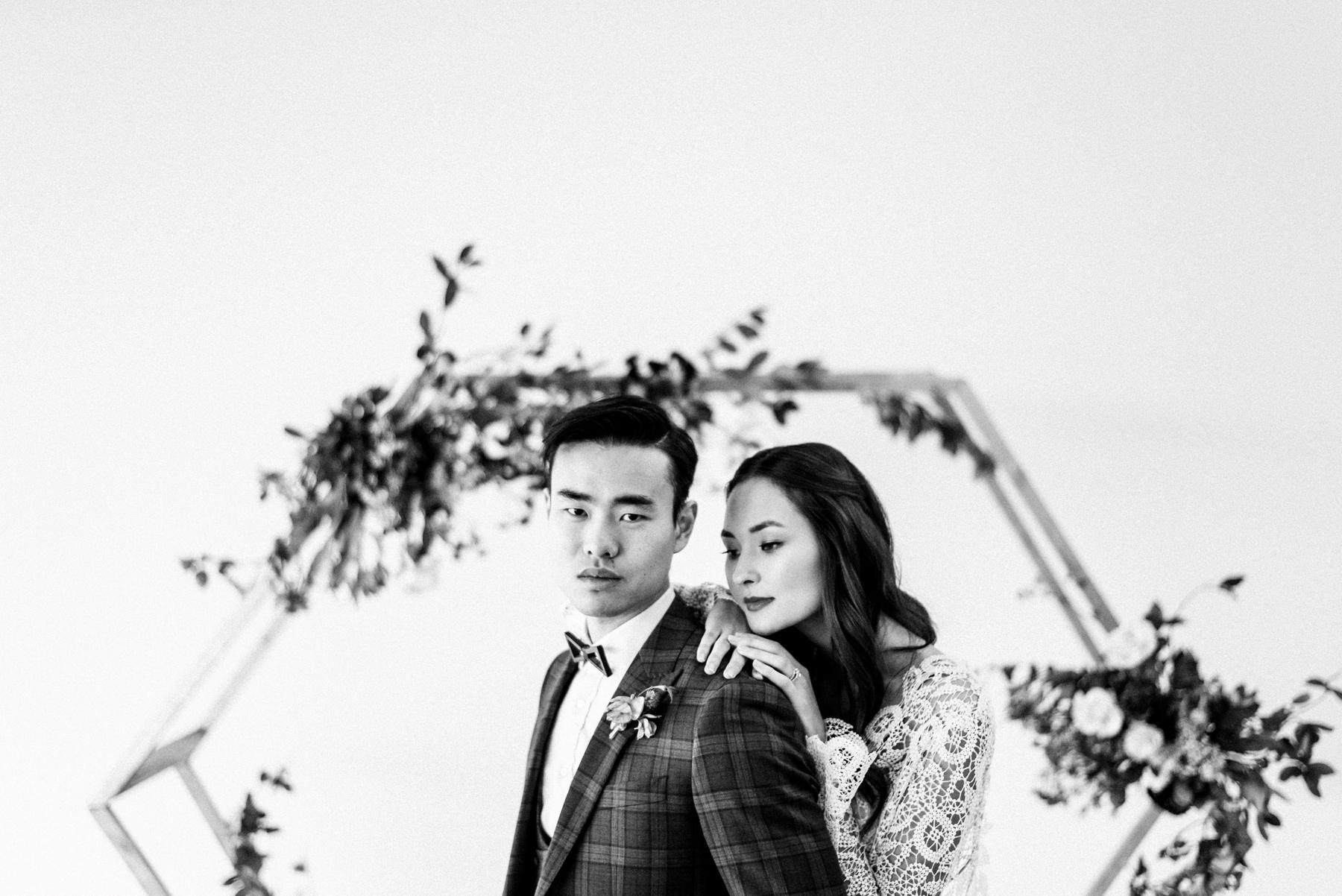 Polygon Gallery Wedding
