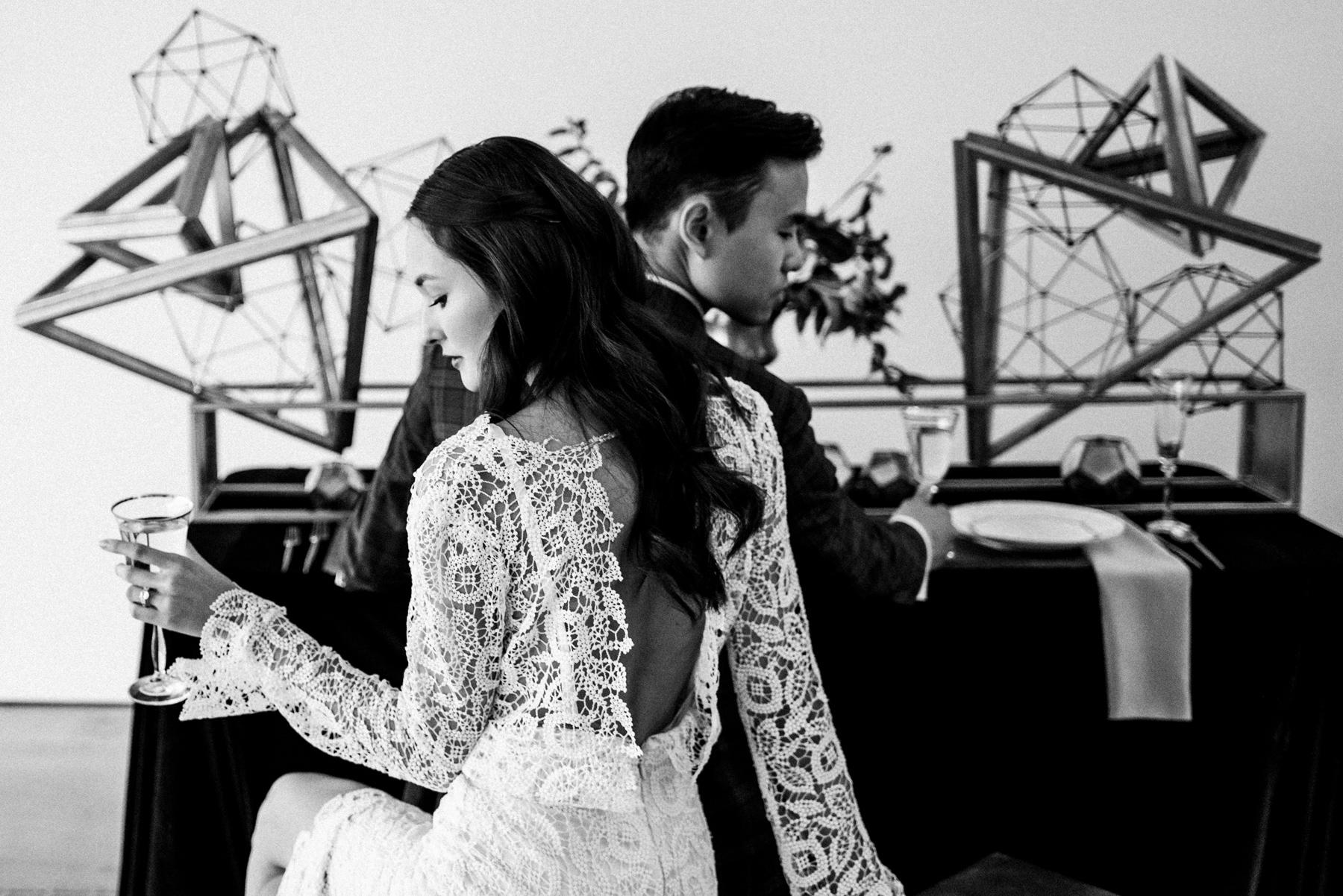 Polygon Gallery Wedding Style