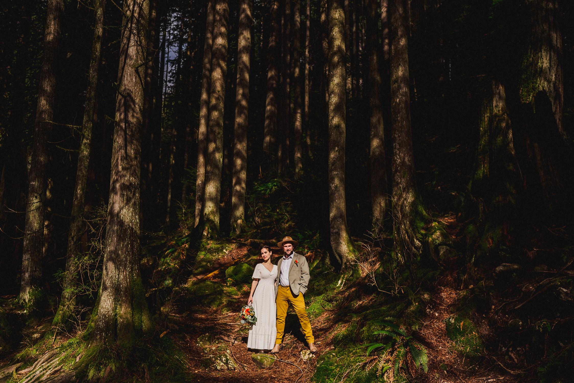 vancouver elopement photographer 1