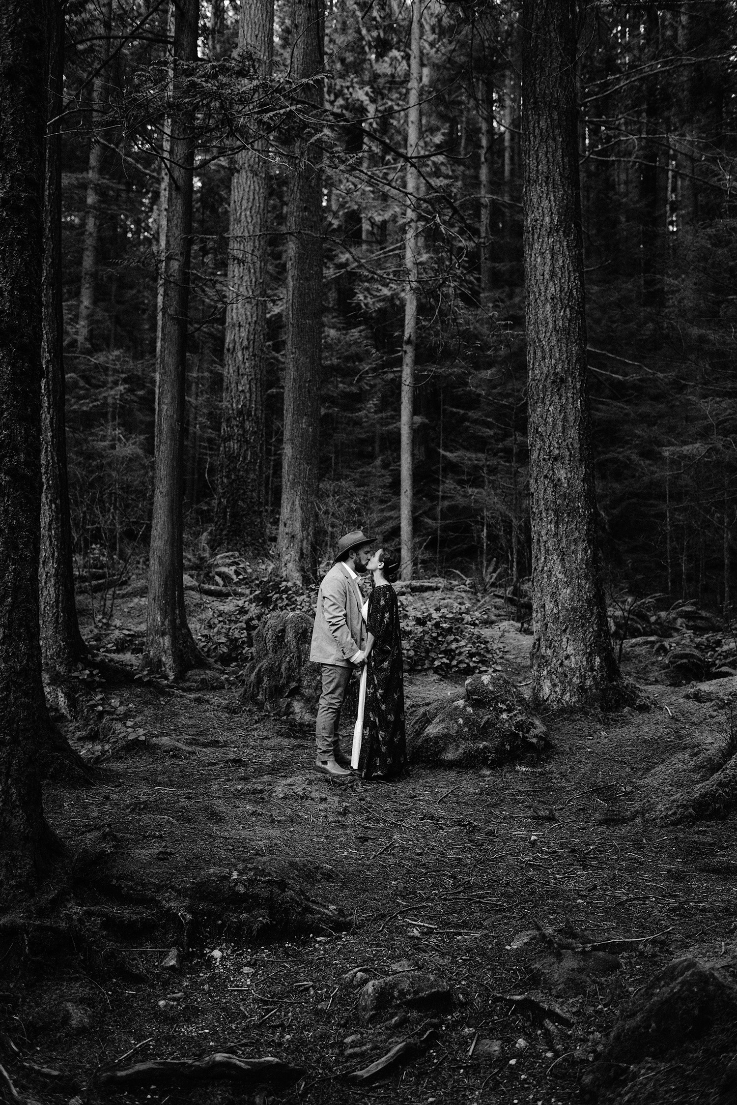 Vancouver Elopement Photographer