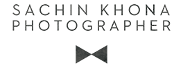 Sachin Khona Photographer logo